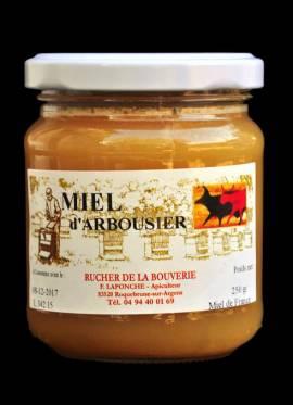 Miel d'Arbousier - Bild vergrößern