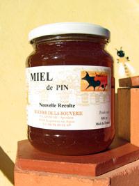 Miel de Pin
